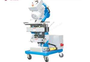SMG-60S Plate Beveling Machine