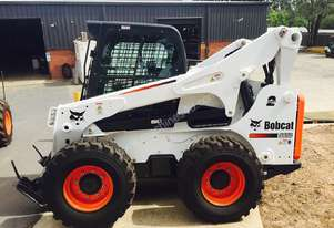 Bobcat S850 Skid Loader