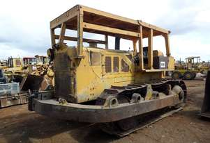 1966 Caterpillar D8H Bulldozer *CONDITIONS APPLY*