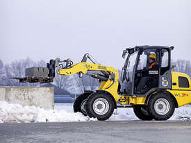 WL34 Articulated Wheel Loader - picture0' - Click to enlarge