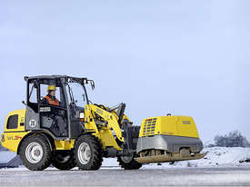 WL34 Articulated Wheel Loader - picture1' - Click to enlarge