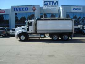 Mack  Tipper Truck - picture3' - Click to enlarge