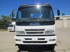 Isuzu FVD950 Crane Truck Truck - picture8' - Click to enlarge