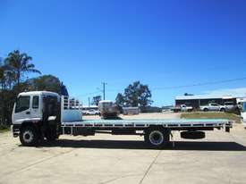 Isuzu FVD950 Crane Truck Truck - picture18' - Click to enlarge