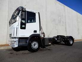 Iveco EuroCargo Tray Truck - picture0' - Click to enlarge
