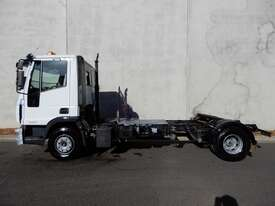 Iveco EuroCargo Tray Truck - picture1' - Click to enlarge