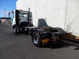 Iveco EuroCargo Tray Truck - picture2' - Click to enlarge