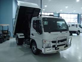 Fuso Canter 815 Tipper Truck - picture1' - Click to enlarge