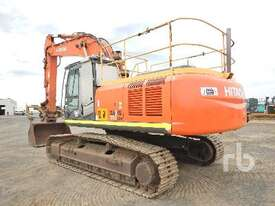 HITACHI ZX350LCH-3 Hydraulic Excavator - picture1' - Click to enlarge