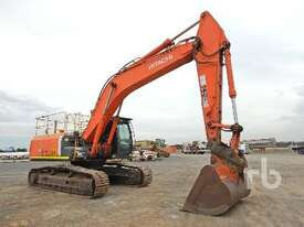 HITACHI ZX350LCH-3 Hydraulic Excavator - picture3' - Click to enlarge