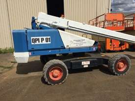 GENIE BOOM LIFT 47 FT SNORKEL - picture5' - Click to enlarge