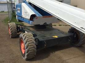 GENIE BOOM LIFT 47 FT SNORKEL - picture9' - Click to enlarge
