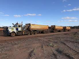 Kenworth C510 Prime Mover Road Train - picture3' - Click to enlarge