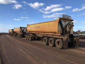Kenworth C510 Prime Mover Road Train - picture4' - Click to enlarge