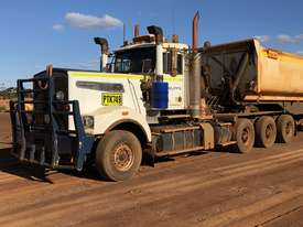 Kenworth C510 Prime Mover Road Train - picture6' - Click to enlarge