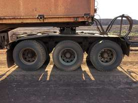 Kenworth C510 Prime Mover Road Train - picture10' - Click to enlarge