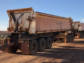 Kenworth C510 Prime Mover Road Train - picture13' - Click to enlarge