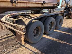 Kenworth C510 Prime Mover Road Train - picture14' - Click to enlarge