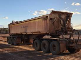 Kenworth C510 Prime Mover Road Train - picture16' - Click to enlarge