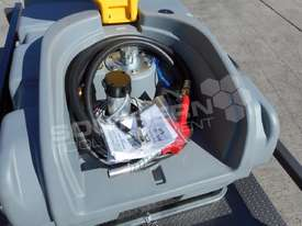 Diesel Fuel Trailer 800L Lockable with 12V pump TFPOLYDT  - picture4' - Click to enlarge