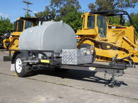 Diesel Fuel Trailer 1200L Fully Mine Spec with Battery Kits TFPOLYDT  - picture4' - Click to enlarge
