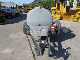 Diesel Fuel Trailer 1200L Fully Mine Spec with Battery Kits TFPOLYDT  - picture5' - Click to enlarge