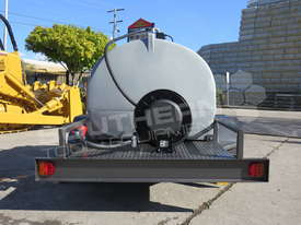 Diesel Fuel Trailer 1200L Fully Mine Spec with Battery Kits TFPOLYDT  - picture6' - Click to enlarge