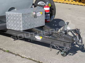 Diesel Fuel Trailer 1200L Fully Mine Spec with Battery Kits TFPOLYDT  - picture7' - Click to enlarge