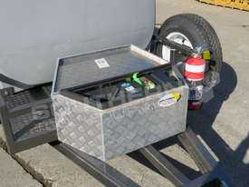 Diesel Fuel Trailer 1200L Fully Mine Spec with Battery Kits TFPOLYDT  - picture8' - Click to enlarge