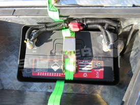 Diesel Fuel Trailer 1200L Fully Mine Spec with Battery Kits TFPOLYDT  - picture9' - Click to enlarge