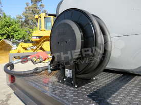 Diesel Fuel Trailer 1200L Fully Mine Spec with Battery Kits TFPOLYDT  - picture10' - Click to enlarge