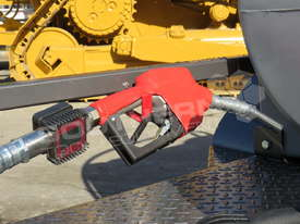 Diesel Fuel Trailer 1200L Fully Mine Spec with Battery Kits TFPOLYDT  - picture11' - Click to enlarge