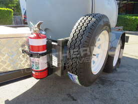 Diesel Fuel Trailer 1200L Fully Mine Spec with Battery Kits TFPOLYDT  - picture13' - Click to enlarge