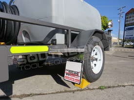 Diesel Fuel Trailer 1200L Fully Mine Spec with Battery Kits TFPOLYDT  - picture17' - Click to enlarge