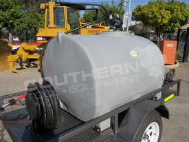 Diesel Fuel Trailer 1200L Fully Mine Spec with Battery Kits TFPOLYDT  - picture18' - Click to enlarge