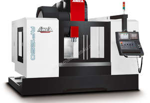 In Stock Now!! - Awea AF-1250 Vertical Machining Centre