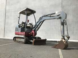Takeuchi TB016 1.6t Cheap Mini Excavator 534 - picture0' - Click to enlarge