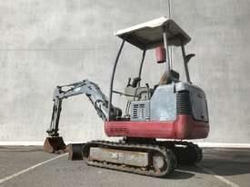 Takeuchi TB016 1.6t Cheap Mini Excavator 534 - picture3' - Click to enlarge