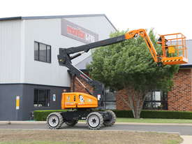 ATN Zebra 12 - 12m 4WD Diesel Knuckle Boom - picture0' - Click to enlarge