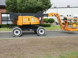 ATN Zebra 12 - 12m 4WD Diesel Knuckle Boom - picture4' - Click to enlarge