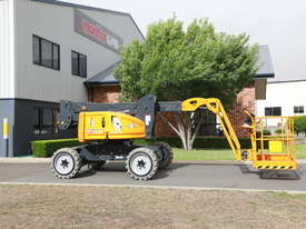 ATN Zebra 12 - 12m 4WD Diesel Knuckle Boom - picture5' - Click to enlarge