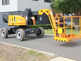 ATN Zebra 12 - 12m 4WD Diesel Knuckle Boom - picture6' - Click to enlarge