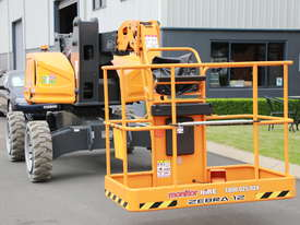 ATN Zebra 12 - 12m 4WD Diesel Knuckle Boom - picture7' - Click to enlarge