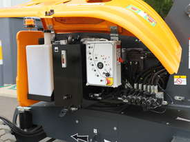 ATN Zebra 12 - 12m 4WD Diesel Knuckle Boom - picture11' - Click to enlarge