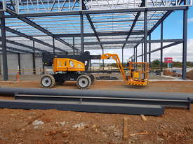 ATN Zebra 12 - 12m 4WD Diesel Knuckle Boom - picture14' - Click to enlarge