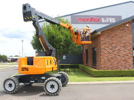ATN Zebra 12 - 12m 4WD Diesel Knuckle Boom - picture15' - Click to enlarge