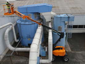 ATN Zebra 12 - 12m 4WD Diesel Knuckle Boom - picture17' - Click to enlarge