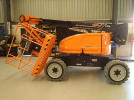 ATN Zebra 12 - 12m 4WD Diesel Knuckle Boom - picture19' - Click to enlarge
