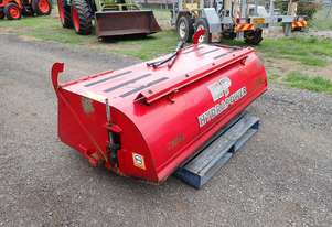 HYDRAPOWER FB2000 BUCKET BROOM Broom-Bucket Attachments