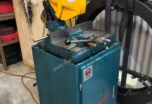 Brobo   S350 D CUT OFF SAW